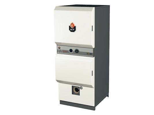 HeatMaster 70 - 100 N