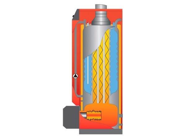 HeatMaster 60 N