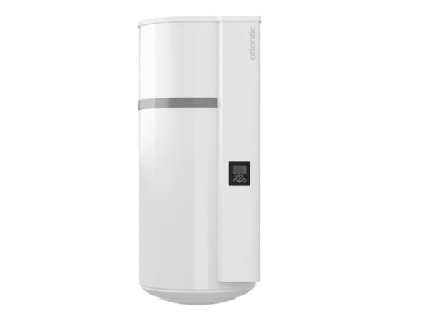 Calypso VM warmtepompboiler