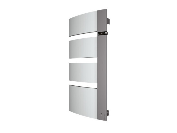 Sensium badkamer radiator