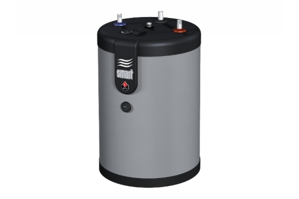 Indirecte boilers
