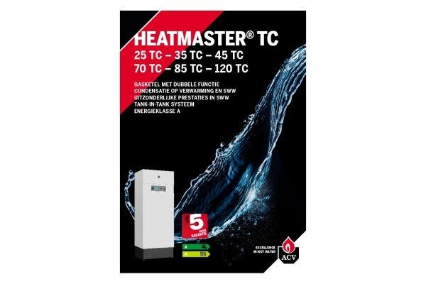 Brochure HeatMaster TC