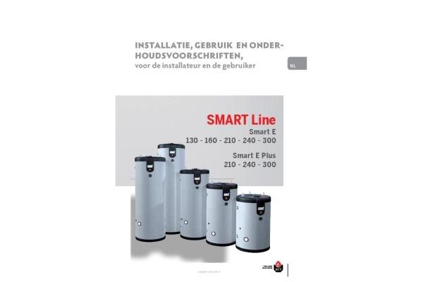 Handleiding Smart E 130-300