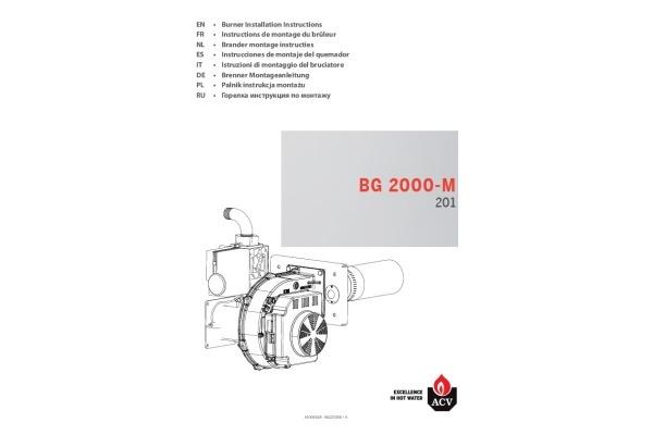 Handleiding HeatMaster 201 Brander (V17)