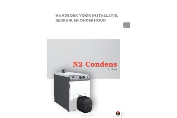 Handleiding N2 Condens