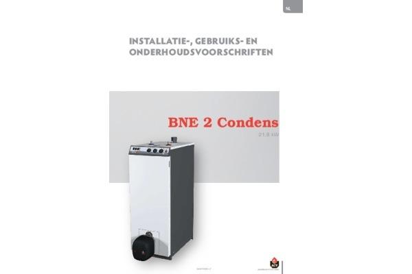 Handleiding BNE 2 Condens