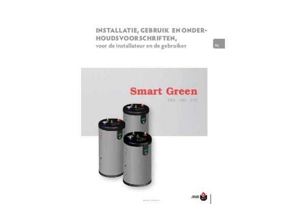 Handleiding Smart Green