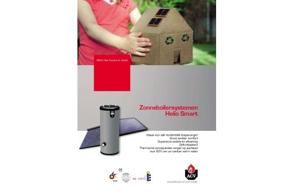 Brochure Helioset