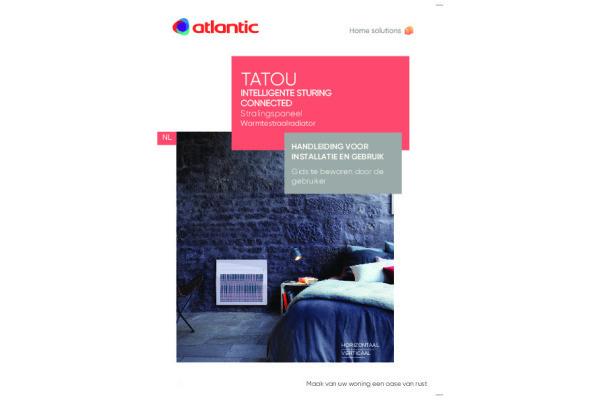 Gebruikershandleiding Tatou